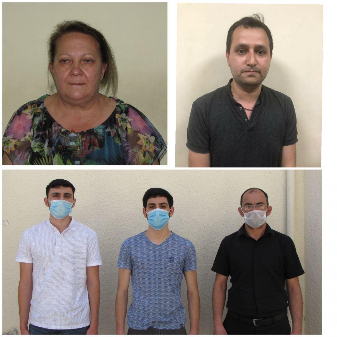 За «инцидент с маской» в метро задержаны 5 человек