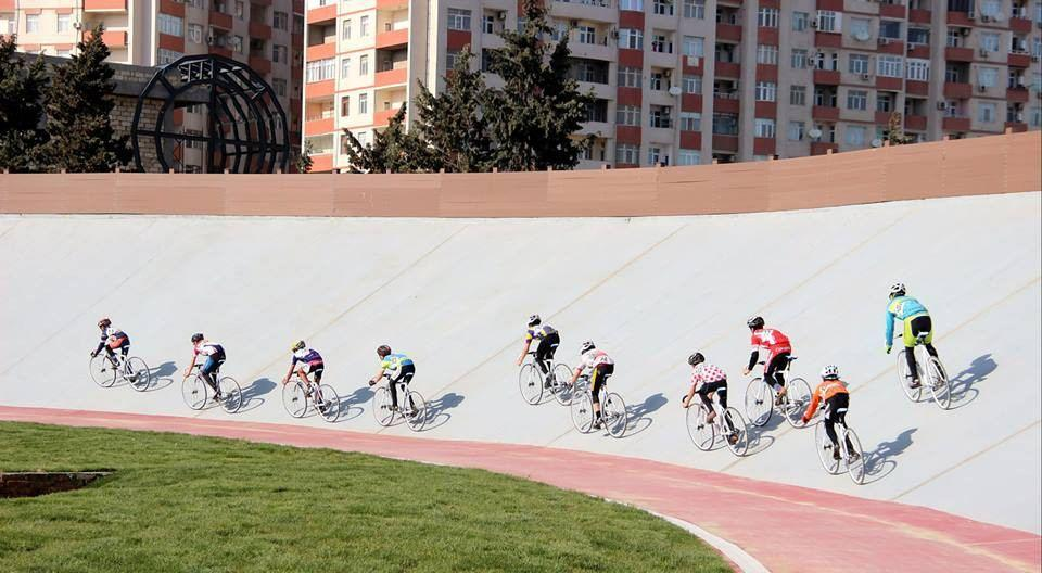 В Азербаджане отмечается Всемирный день велосипеда