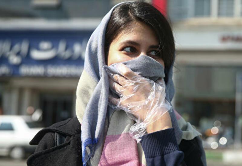 В Иране зафиксировали рекордное число случаев COVID-19 за сутки
