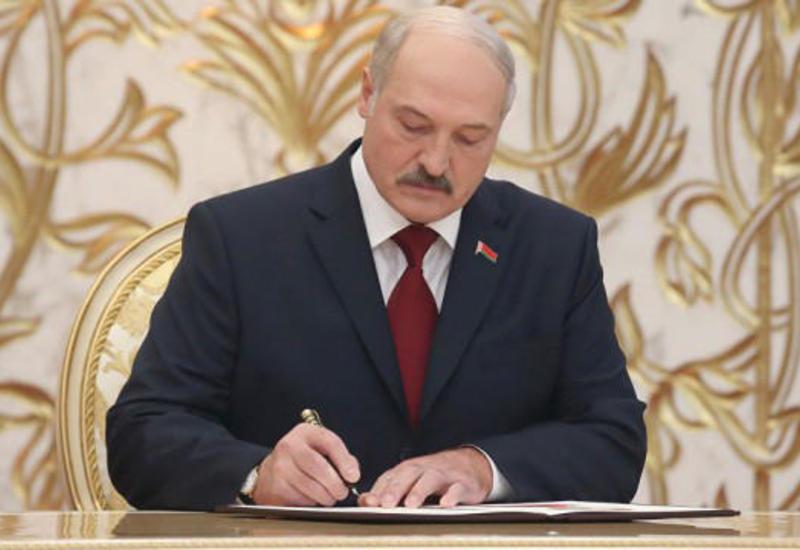 В Беларуси сформировано новое правительство