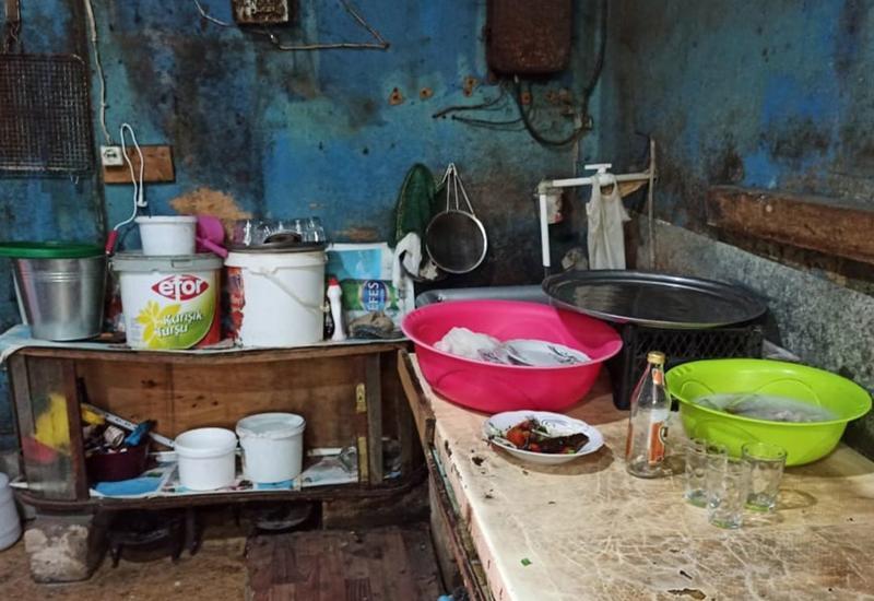Массовые проверки ресторанов и объектов общепита в Барде