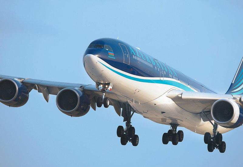 AZAL выполнит еще один дополнительный специальный рейс в Стамбул