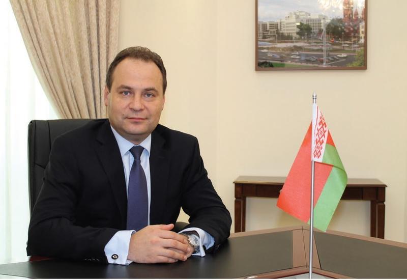 В Беларуси назначен новый премьер-министр