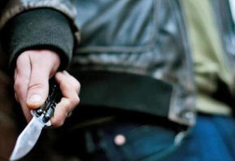 В Китае мужчина напал с ножом на школьников, 40 пострадавших