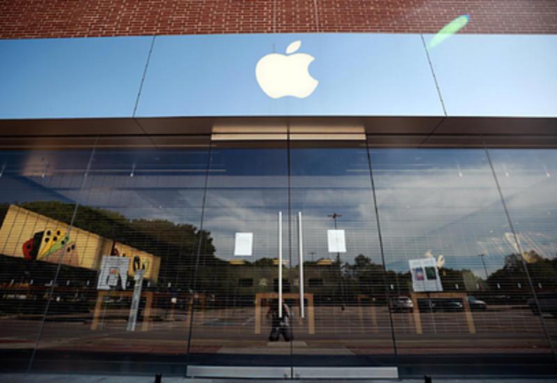 Apple заблокировала украденные во время протестов в США iPhone