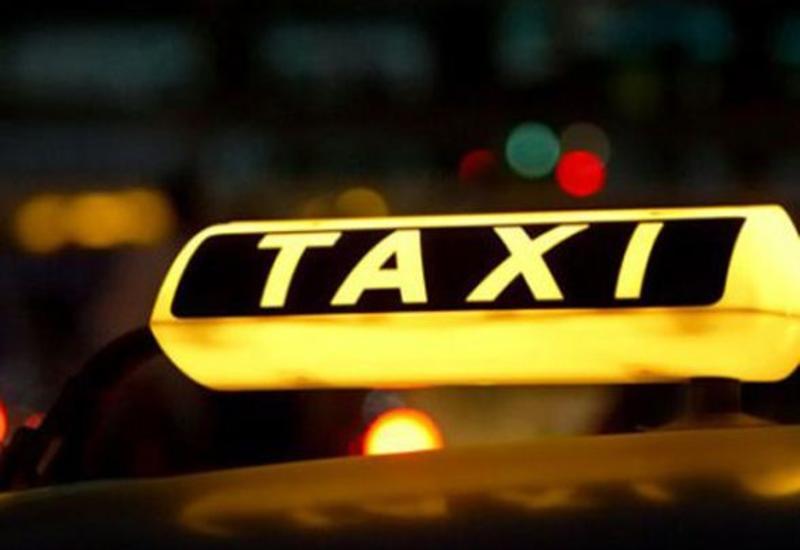 В Грузии снимается запрет на проезд в такси более трех человек