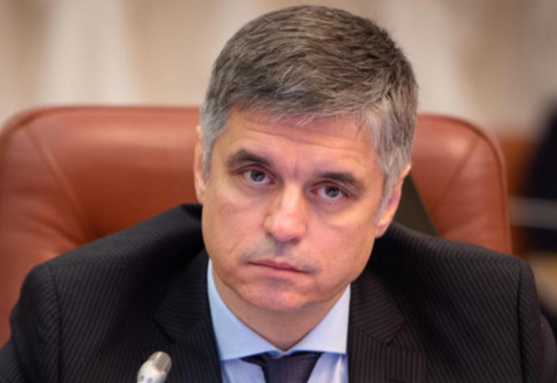 В Украине уволили вице-премьера по европейской и евроатлантической интеграции
