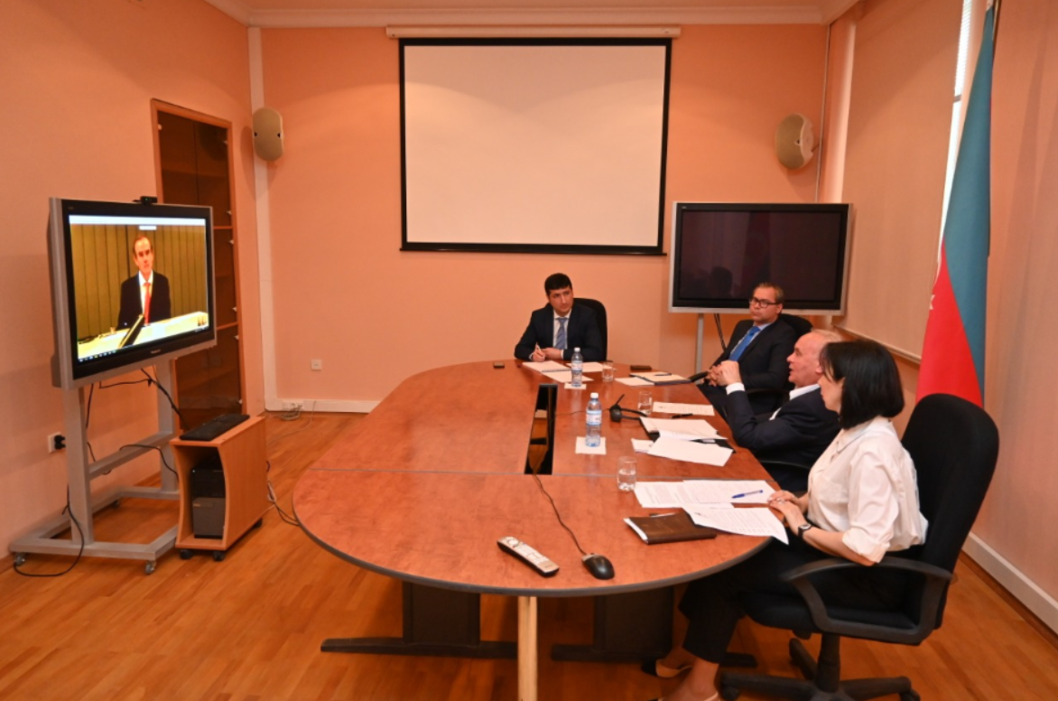 ЕС готов поддержать Азербайджан в устранении последствий пандемии коронавируса
