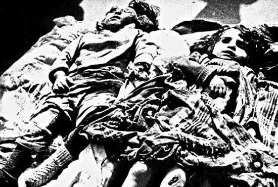 Они никогда не вырастут… Почтим память детей-жертв Ходжалинского геноцида