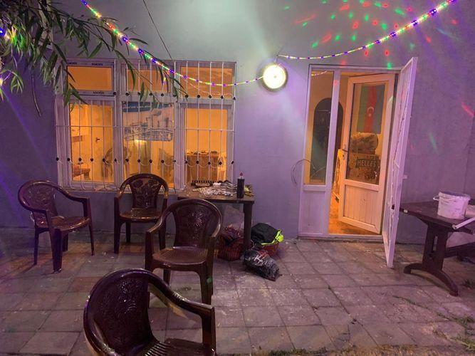 В Баку выявлено кафе, нарушившее требования карантинного режима