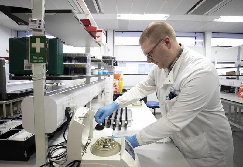Ученые выяснили, как именно коронавирус проникает в мозг