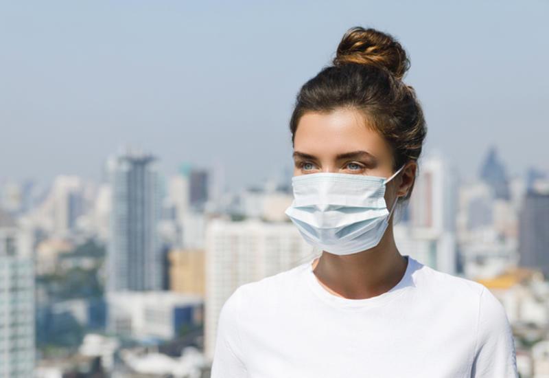 Новые рекомендации ВОЗ по ношению масок