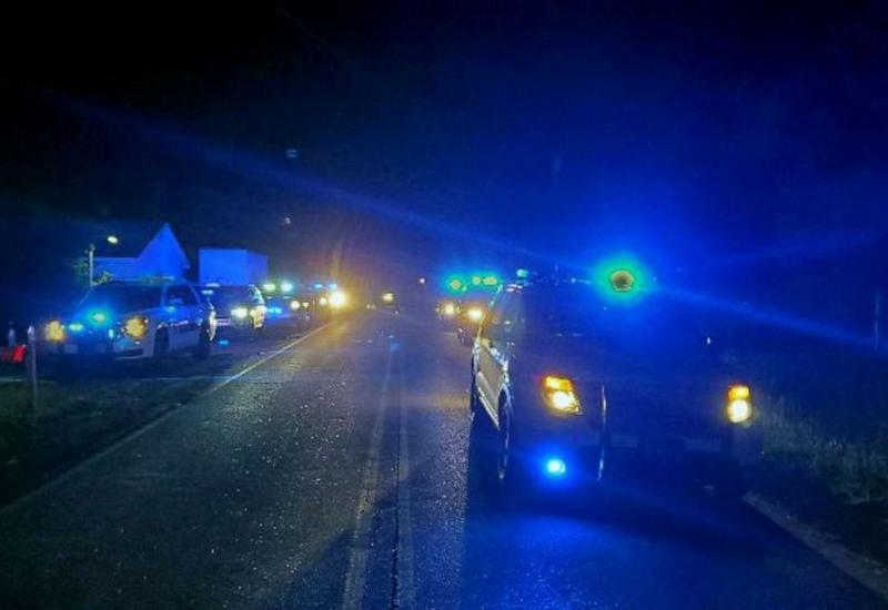 Стрельба в Алабаме
