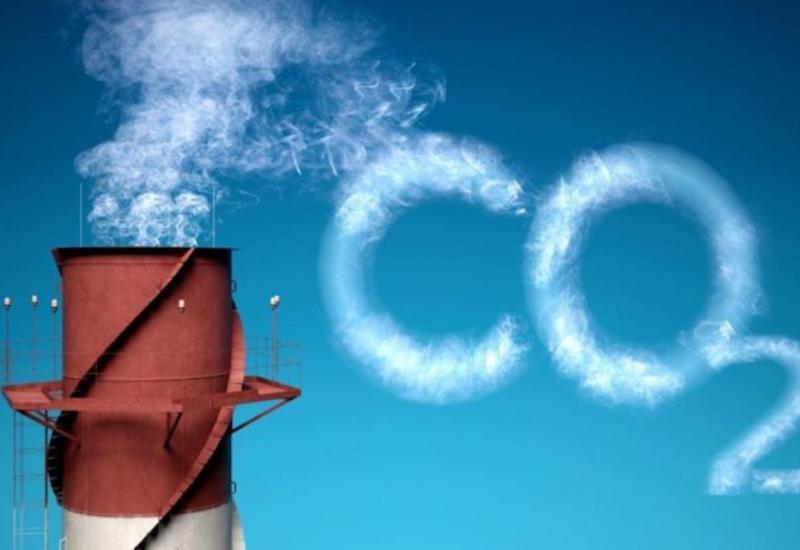 В мире зафиксирована рекордная концентрация углекислого газа