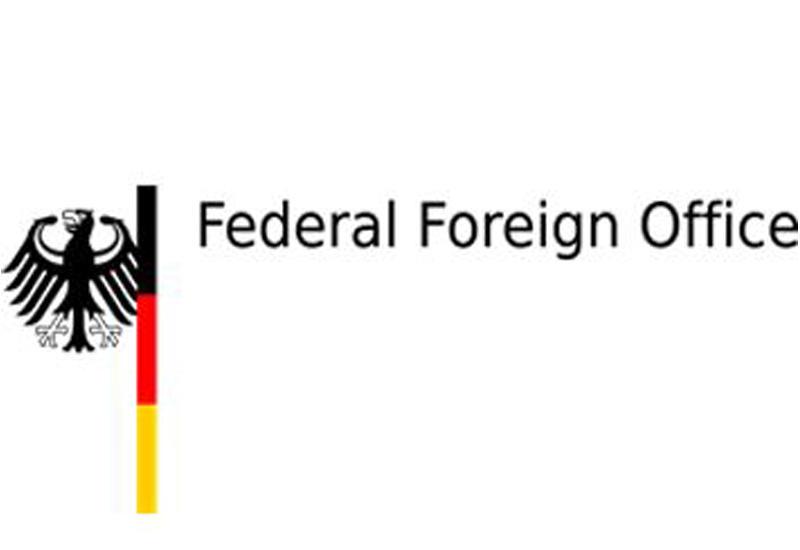 Германия поддерживает усилия по нагорно-карабахскому урегулированию