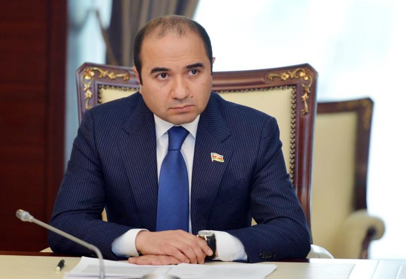 Кямран Байрамов: Международное сообщество поддерживает позицию Азербайджана по урегулированию карабахского конфликта