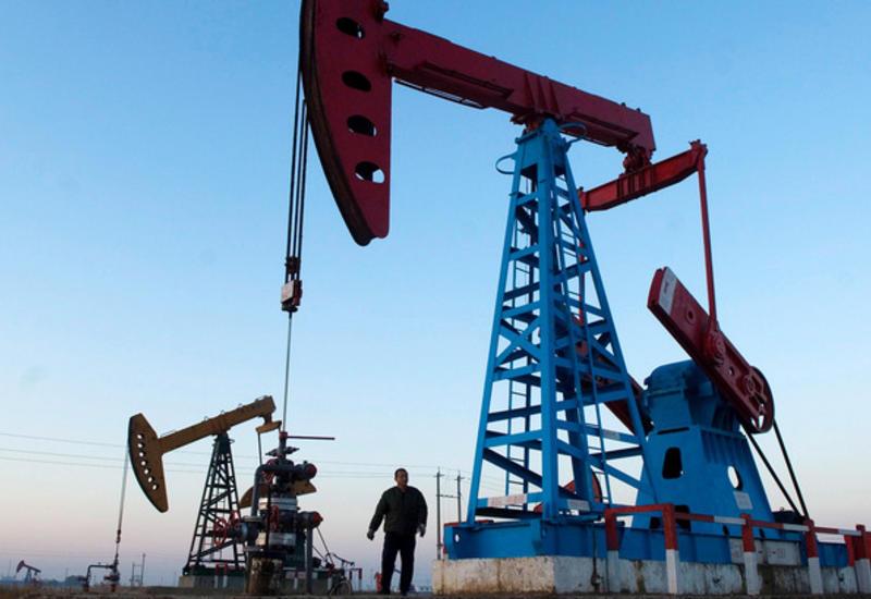 Нефть быстро дорожает перед встречей ОПЕК+