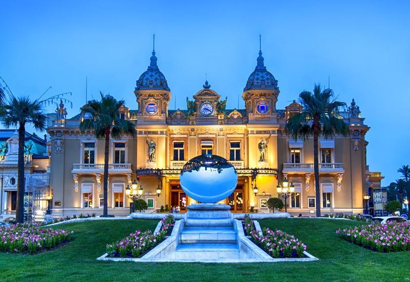 В Монте-Карло возобновили работу казино
