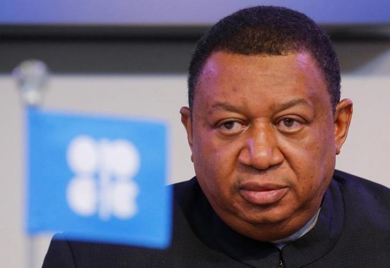 Генсек ОПЕК сделал оригинальное заявление о сокращении добычи нефти