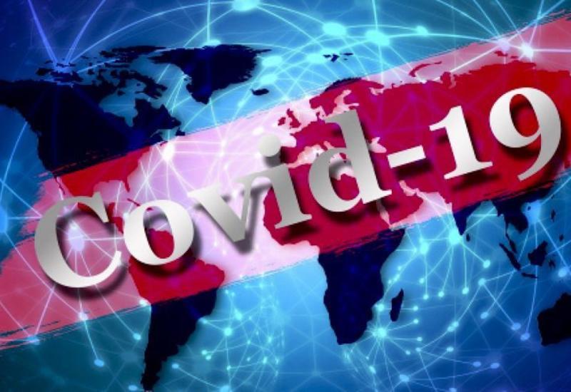 Число зараженных коронавирусом в Грузии достигло 808 человек