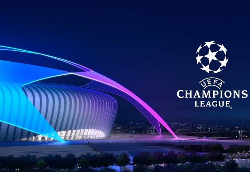 УЕФА пытается минимизировать загрязнение окружающей среды на своих соревнованиях