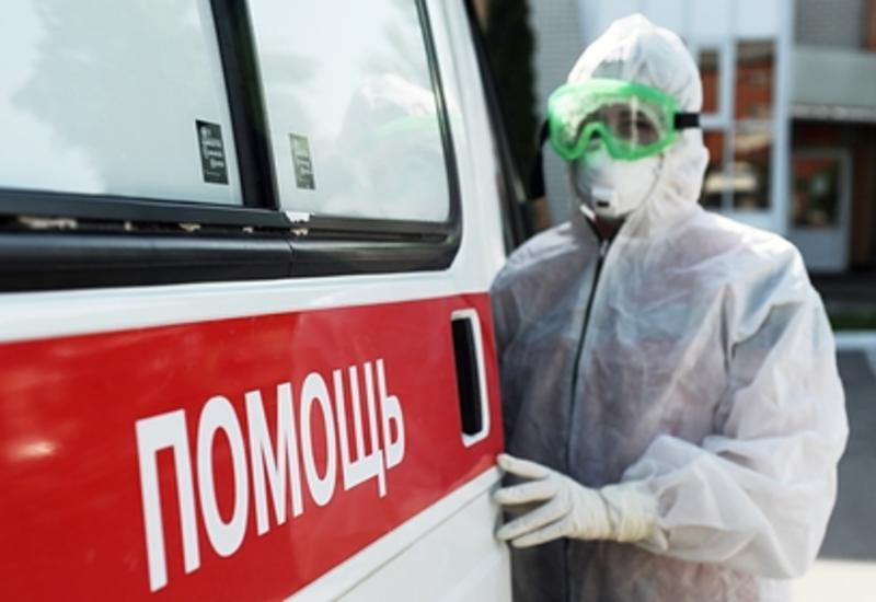 В Москве умерли еще 58 пациентов с коронавирусом