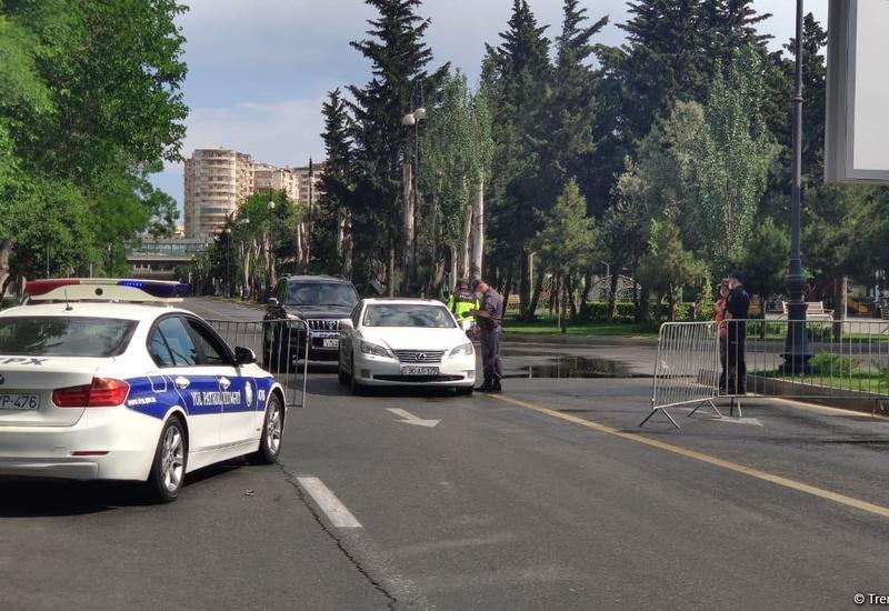Дорожная полиция оштрафовала сотни нарушителей карантинного режима