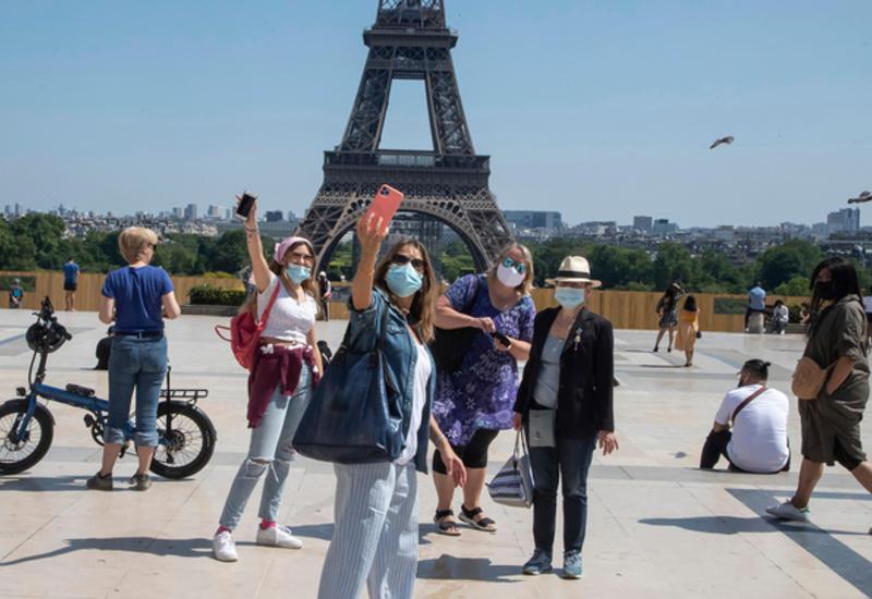 В Европе по-прежнему не рады туристам