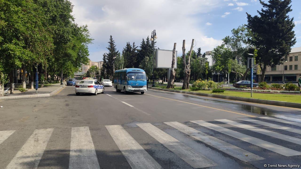 Задерживаются водители, нарушающие режим карантина