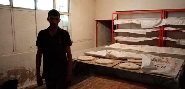 В Гяндже закрыли хлебный цех, работавший вопреки требованиям карантинного режима