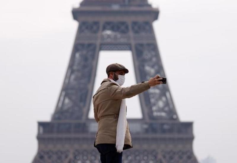 Во Франции увеличат до €135 штрафы для тех, кто бросает маски и окурки на улицах