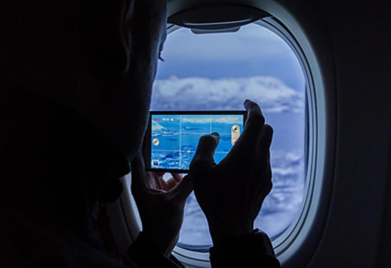 Оценен риск заражения коронавирусом в самолете