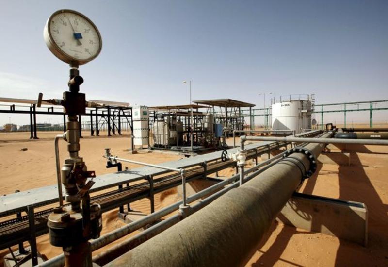 Крупнейшее в Ливии нефтяное месторождение возобновляет добычу