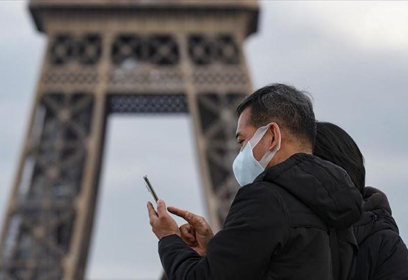Число жертв коронавируса во Франции приблизилось к 30 тысячам
