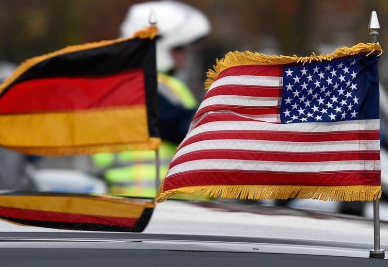 В МИД Германии назвали отношения с США сложными