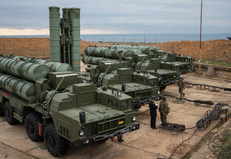 Россия и Турция договорились о поставках новой партии С-400