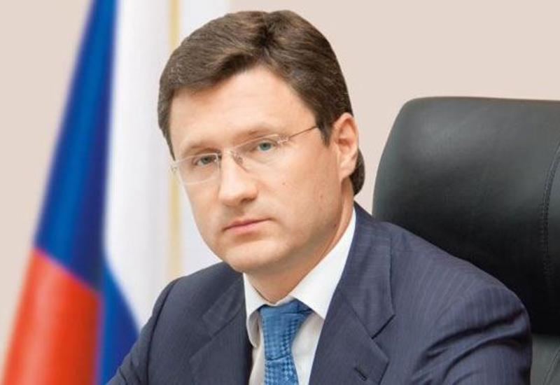 Министр энергетики России о сокращении добычи нефти в рамках ОПЕК+ в августе