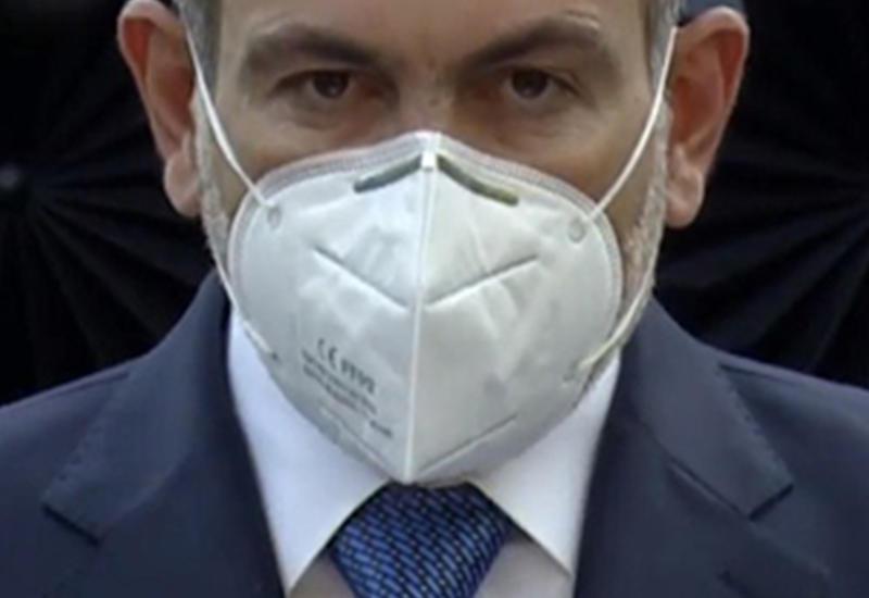 Пашинян пойдет под суд за ложь о коронавирусе