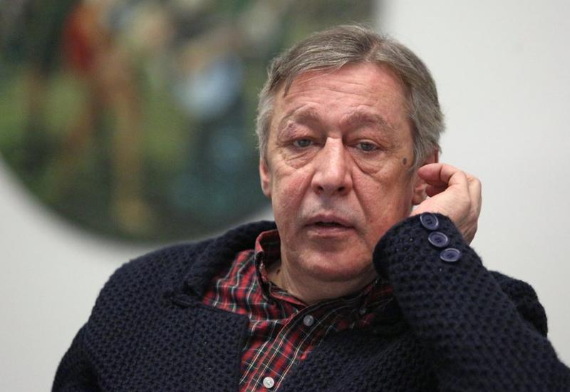Ефремов готов оказать помощь семье погибшего в ДТП с его участием мужчины