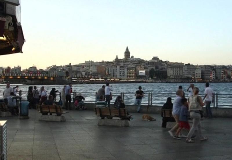 Стамбул будет бороться за право принять Олимпиаду-2032