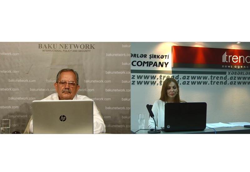 Эксперты Baku Network обсудили на международной конференции вирусный удар COVID-19 на мировые процессы