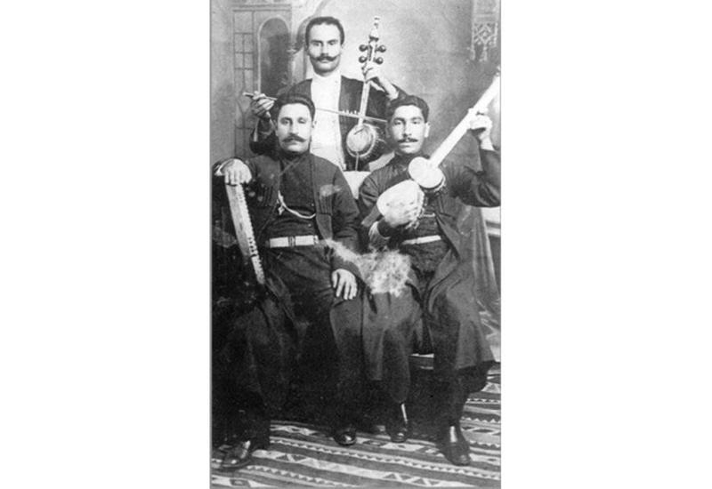 В рамках проекта Международного центра мугама начаты поиски сведений о жизни и могилы в Стамбуле азербайджанского ханенде