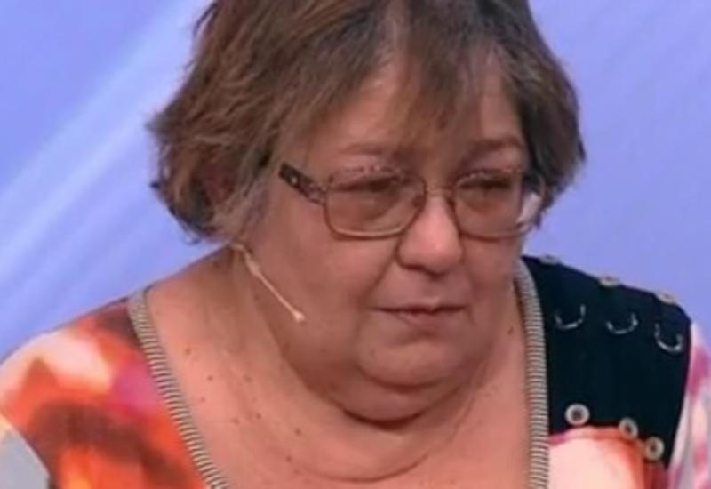 Супруга погибшего водителя отреагировала на предложение Ефремова помочь