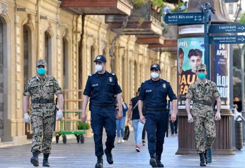 В Азербайджане смягчен карантинный режим