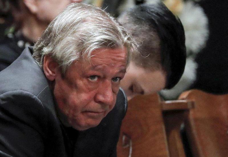 Семья погибшего в ДТП с Михаилом Ефремовым не примет от него помощь