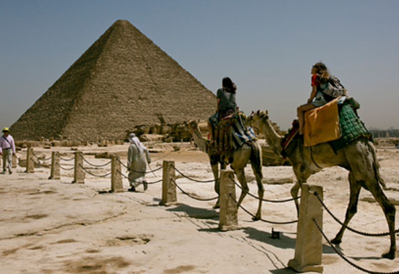 Названа дата открытия Египта для туристов