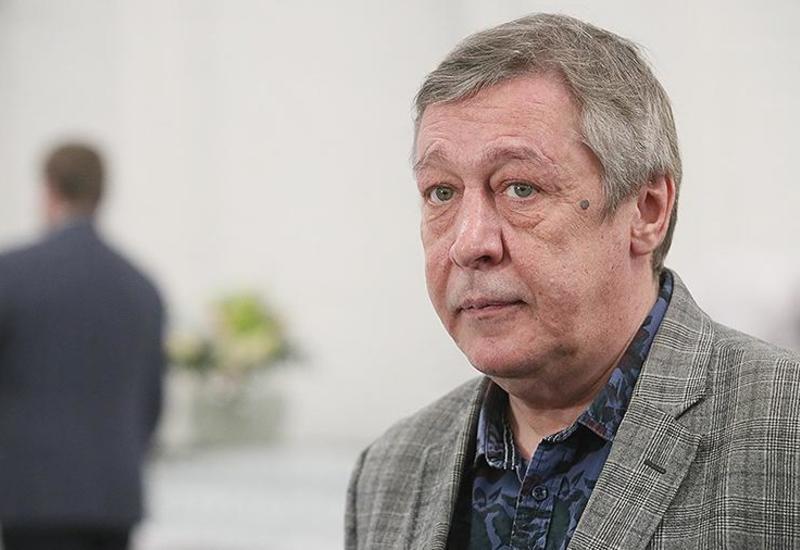 Михаила Ефремова будет защищать азербайджанский адвокат