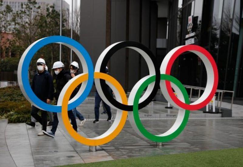 МОК отказался отменять Олимпийские игры в Токио
