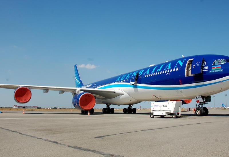 AZAL увеличит число рейсов между Баку и Стамбулом до 4 раз в неделю