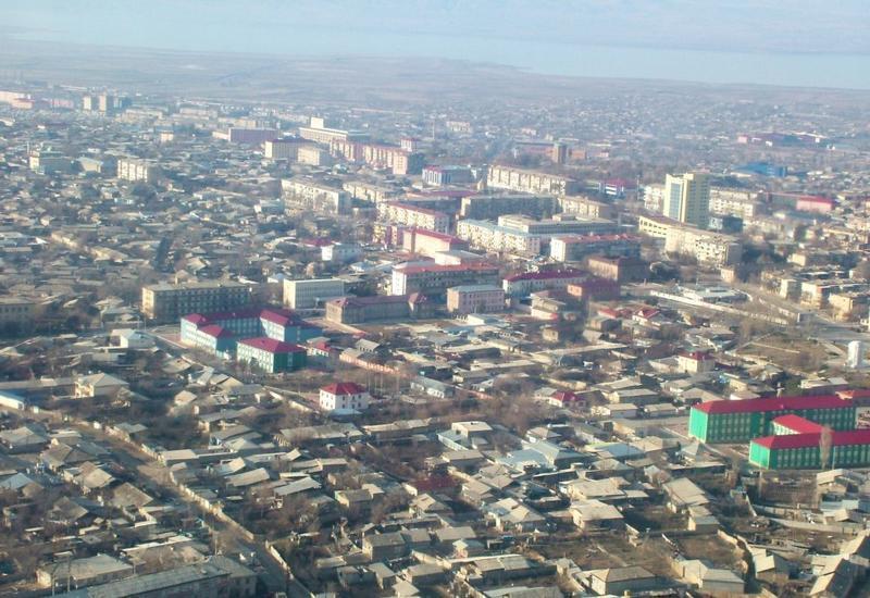 В Азербайджане появился новый город